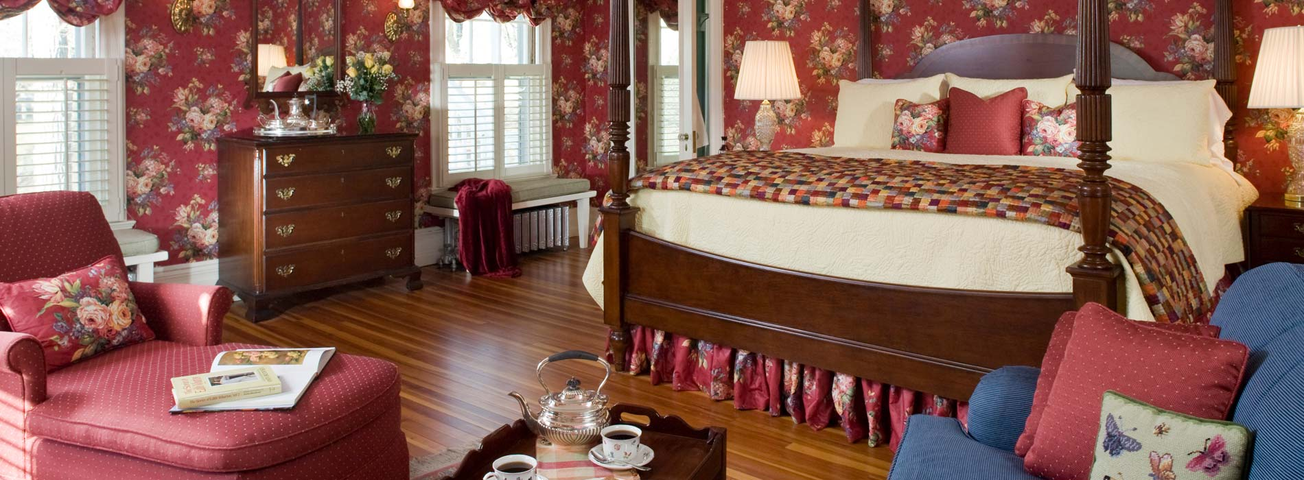 Birchwood Inn Historic Berkshires Bed Breakfast